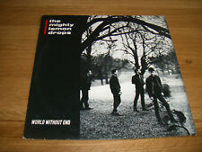 Mighty Lemon Drops-world without end.lp