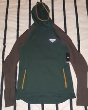 Nike X Undercover Gyakusou Dry-Fit Knit Sleeve Pullover Hoody 743345-300 Size M