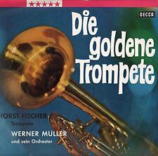 Horst Fischer Goldene Trompete [LP]