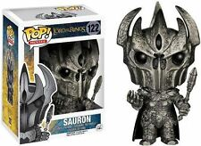 Funko POP! Lord Of The Rings: Sauron - Stylized Vinyl Figure Movies 122 NEW