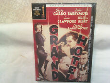 Grand Hotel (DVD, 2004) - BRAND NEW! EXCELLENT CONDITION!