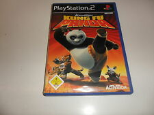 PlayStation 2  Kung Fu Panda