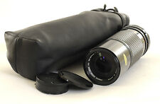 Canon 100-200mm f5.6 Lens With Canon FD Mount, Manual focus Lens (0156)