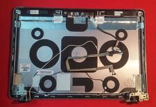 HP PAVILION DM3 SERIES LCD BACK COVER W/HINGES,WEBCAM,CABLES  600825-001 USED