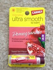 Carmex Pomegranate Stick Spf 15 : 0.15 OZ (Pack of 12)