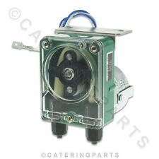 G150 GERMAC 1.5 LH FIXED PERISTALTIC DETERGENT DOSING PUMP FOR DISH-WASHER DOSER