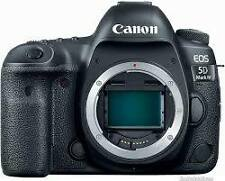 CANON EOS 5D Mark IV (Body) - BLACK