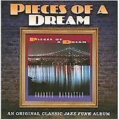 Pieces of a Dream - Goodbye Manhattan (2012)  CD  NEW/SEALED  SPEEDYPOST