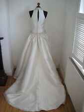 VTG Wedding Dress, Full Skirt, Versatile Adaption,10
