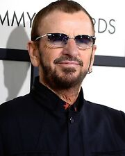 Ringo Starr / The Beatles 8 x 10 GLOSSY Photo Picture