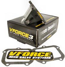 Honda CR125 CR 125 CR125R 2002 V-Force 3 V Force Reeds Reed Cage