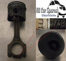 VW / Volkswagen Lupo 1.7 SDi - Piston, Conrod & Ring