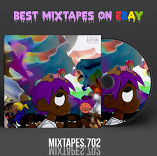 Lil Uzi Vert - Vs The World Mixtape (CD/Front/Back Artwork) 2016