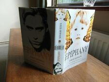 david hewson  epiphany  1st edition in d/w