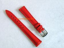 Blancpain Rubber Strap 15mm with Blancpain Stainless Steel Buckle New !