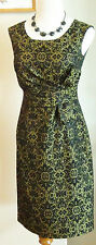 REDUCED!!! DESIGNER DRESS BY KAY UNGER FROM SAKS FITH AVENUE SIZE 2 - NWT