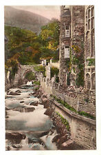 Glen Lyn - Lynmouth Photo Poscard c1905 / Lynton Devon