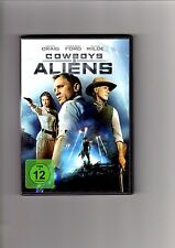 Cowboys & Aliens (Daniel Craig, Harrison Ford) DVD #10105