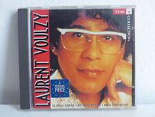 CD ALBUM LAURENT VOULZY The collection Le soleil donne ... ND75007