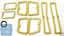 1962-64 Chevrolet Nova Paint Gasket Kit - Made In The USA
