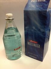 Old Spice Whitewater After Shave 3.4 oz NEW IN BOX.