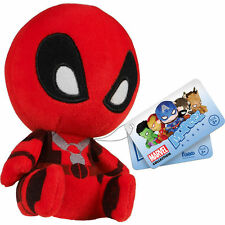 FUNKO MOPEEZ Marvel Deadpool PLUSH DOLL ACTION FIGURE NEW