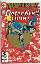 DETECTIVE COMICS #526 May 1983 NM- 9.2 W NEWTON Cover/Art 500th App ANNIVERSARY
