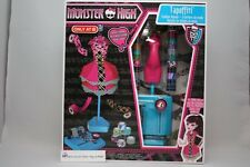 MONSTER HIGH TAPEFFITI FASHION DESIGN CRAFT KIT PLAYSET DESIGN 15 FASHIONS NEW
