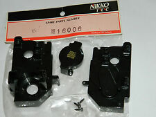 vintage NIKKO TEC 16006 made in JAPAN motor CARTER