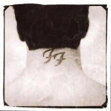 "FOO FIGHTERS ""THERE IS NOTHING LEFT TO LOSE"" CD NEUWARE"