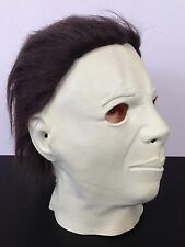 Michael myers kids halloween masque d'horreur enfant masques costume robe fantaisie
