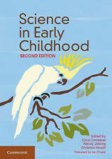 Science in Early Childhood by Coral Campbell Paperback Book (English)