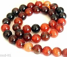 Natural 6mm Multicolor Dream Agate Round Gemstone Jewelry Loose Beads 15''AAA