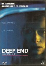 DVD ZONE 2--DEEP END--SWINTON/VISNJIC/MC GEHEE/SIEGEL
