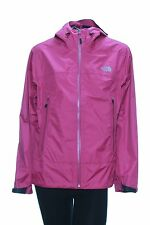 Women's The North Face Blue Ridge Paclite Jacket Medium Fuschia Pink Ski Snow