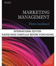 Marketing Management by Iacobucci