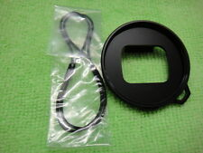 GENUINE NIKON AW110 LENS COVER REPAIR PARTS