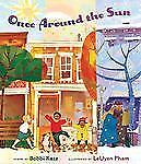 Once Around the Sun-ExLibrary