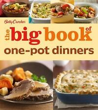 Betty Crocker The Big Book of One-Pot Dinners (Betty Crocker Big Book) by Betty