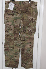 NEW Multicam Trouser Pants Large Regular Flame Resistant FRACU ACU OCP Army
