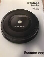 iRobot Roomba 880 Vacuum Cleaning Robot - New New