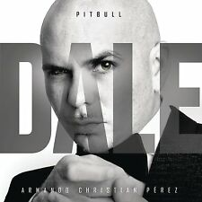 PITBULL - DALE (CD) Sealed