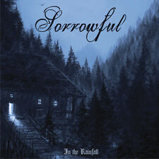 Sorrowful – In The Rainfall CD Anathema My Dying Bride Mourning Beloveth Ahab