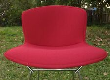 New Knoll style Bertoia Side Chair double sided fabric cushion cover  + colors