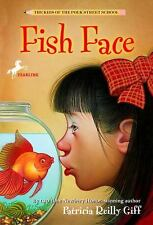 Fish Face (Turtleback School & Library Binding Edition) (Kids of the Polk Street