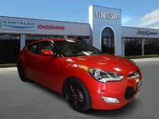 Hyundai : Veloster 3dr Cpe