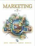 Marketing with Student CD-ROM and PowerWeb by Kerin, Roger A., Berkowitz, Eric