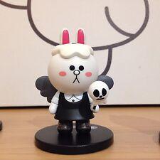 Korea Naver LINE Friends Rangers Witch Cony 8cm Figure Mascot Gift L297WC