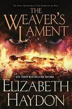 The Symphony of Ages: The Weaver's Lament 9 by Elizabeth Haydon (2016,...
