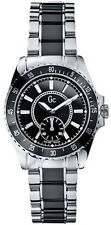 Guess Collection GC29005L Black Dial Stainless Steel Women's Watch